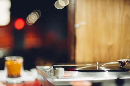 Vinyl Showcase