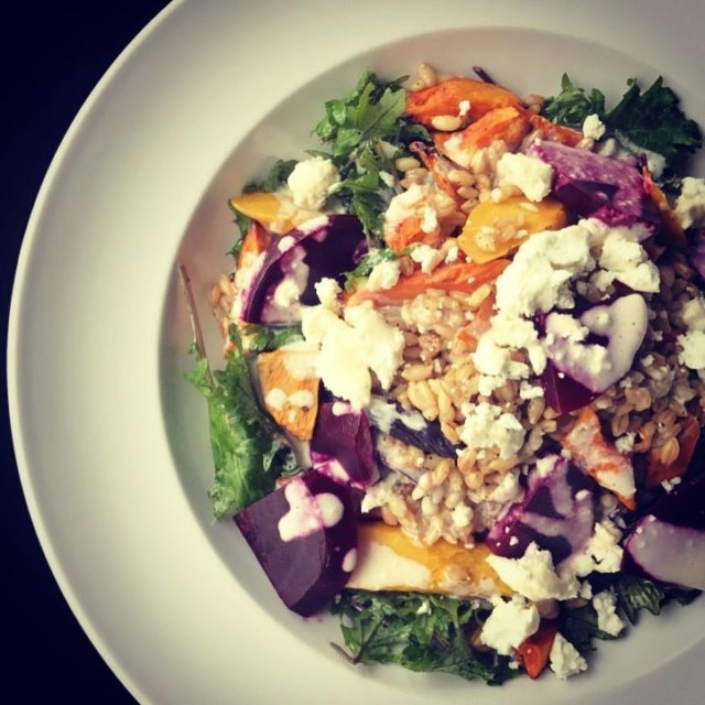 fallsalad atlasbowl eatdrinkbowl remembrancefarm livelyrundairy threestonefarms