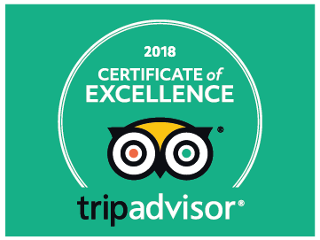ATLAS BOWL EARNS 2018 TRIPADVISOR CERTIFICATE OF EXCELLENCE